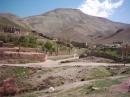 روستای دربند - اطراف بخش نوبران