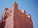 برج و باروی روستای شاهشون کندی - غرب ساوه